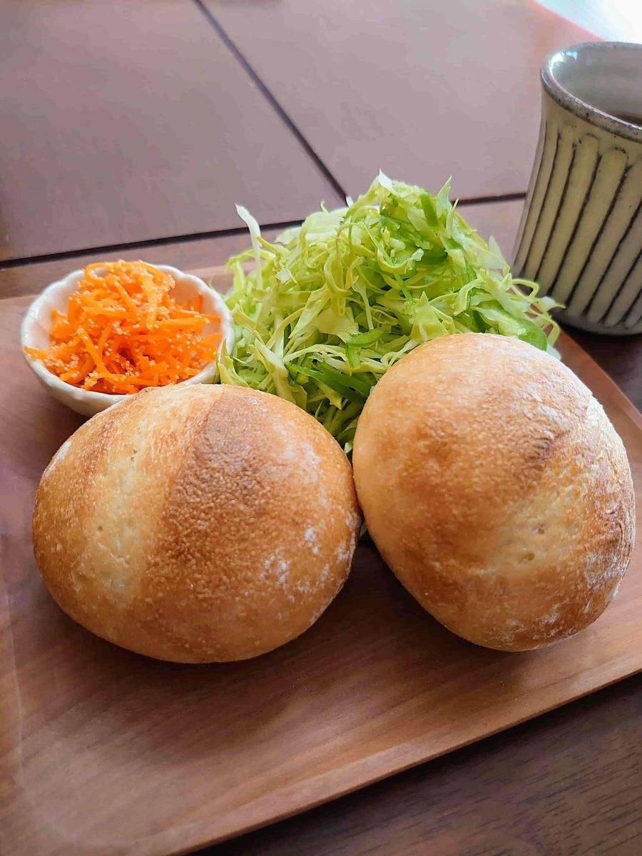 パンドのパン