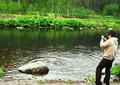 [北海道][クランキンピューパ][マルキユーノリーズ][早川潤]マルキユーノリーズ 早川潤プロ in ビッグファイト松本