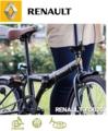 ルノ―RENAULT  折りたたみ 自転車 折り畳み 20インチ