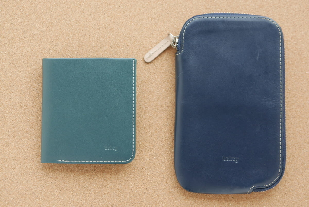 High LineとPhone Pocket Plusの比較画像