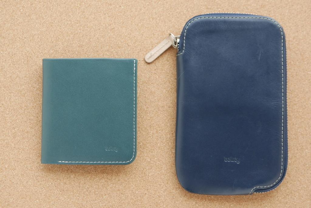 High LineとPhone Pocket Plusの比較画像