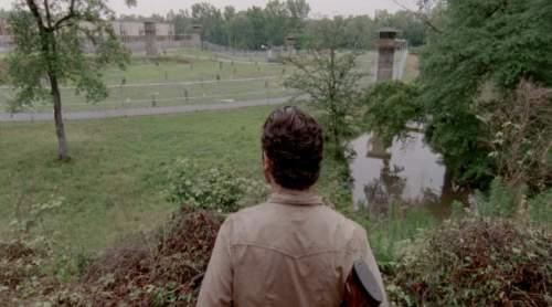 ウォーキング・デッド刑務所