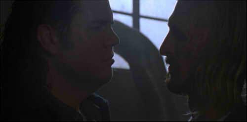ウォーキング・デッドシーズン8第7話ユージーンとドワイト