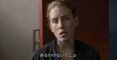 ウォーキング・デッドシーズン7第11話ローラ