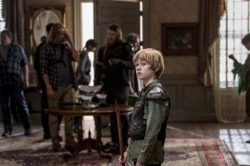 ウォーキング・デッドシーズン8第13話あらすじ~ヘンリーの暴走