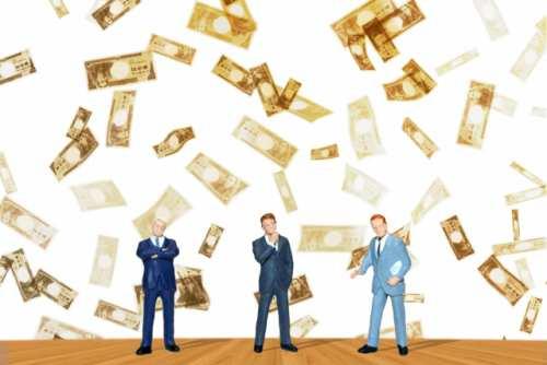 ビジネス・ファーストクラスに乗る人ってどんな人?職業・平均年収は?