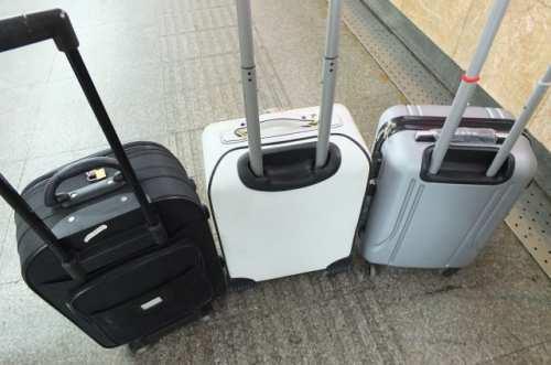 出発前の優遇②手荷物預け&保安検査&搭乗時