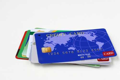 げん玉でクレジットカードを発行する時の注意点