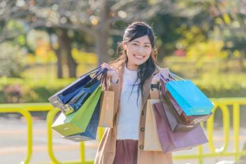 げん玉の稼ぎ方3:ショッピングで稼ぐ