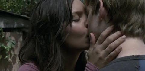 第11話あらすじ~ヘンリーとリディアのキス