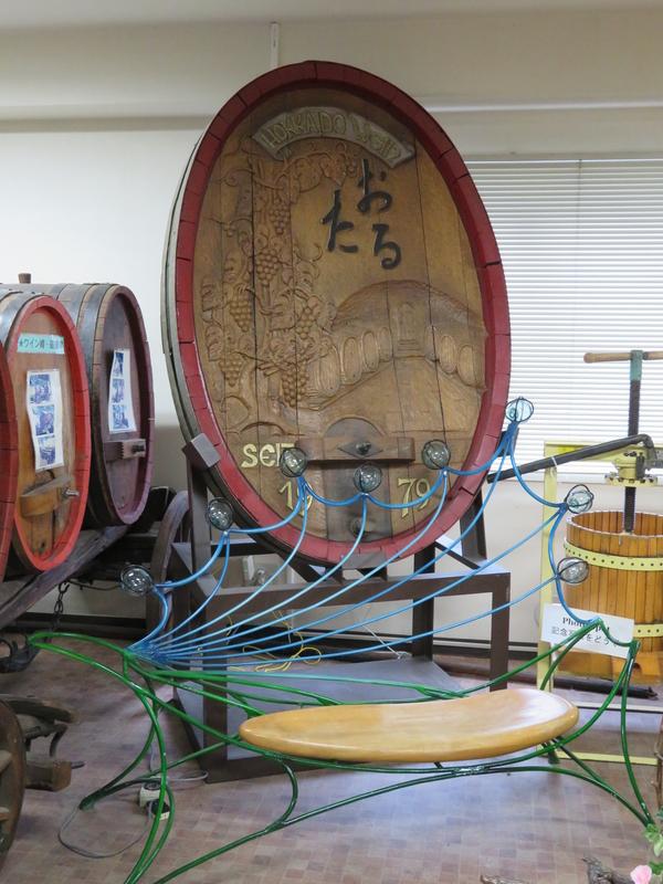 ワインギャラリー