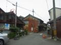 松ヶ崎神社A