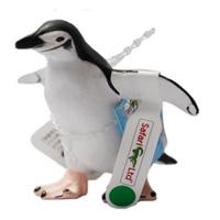 アゴヒゲペンギン