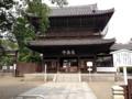 赤穂義士墓所-泉岳寺①