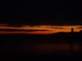 『朝焼け』♯琵琶湖
