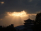 天使の梯子#琵琶湖
