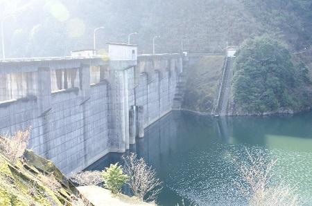 利根川水系8ダム,水不足,ダム貯水率,節水,断水