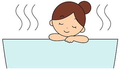 家庭で出来る節水方法,節水,水不足,断水,お風呂での節水方法