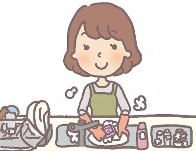 家庭で出来る節水方法,節水,水不足,断水,台所での節水方法