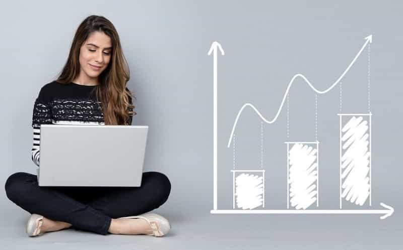ブログの検索流入を増やす4ステップ