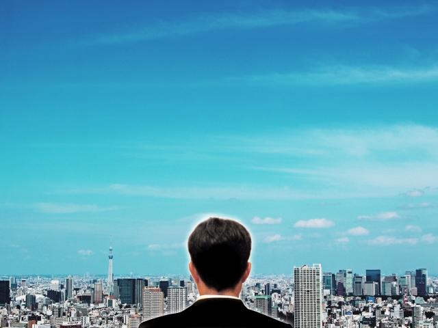 40代の転職は天職への道