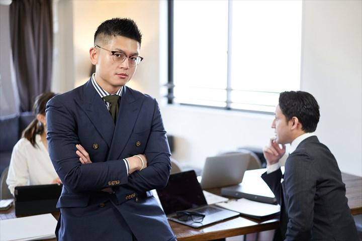 外資転職で生き生きと働く