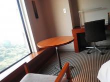 東京 高級 シティ ホテル 宿泊 グルメ ガイド-ハイアットリージェンシー東京