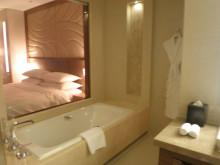 東京 高級 シティ ホテル 宿泊 グルメ ガイド-新道林シェラトン