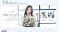 YUI-net.com新曲仕様