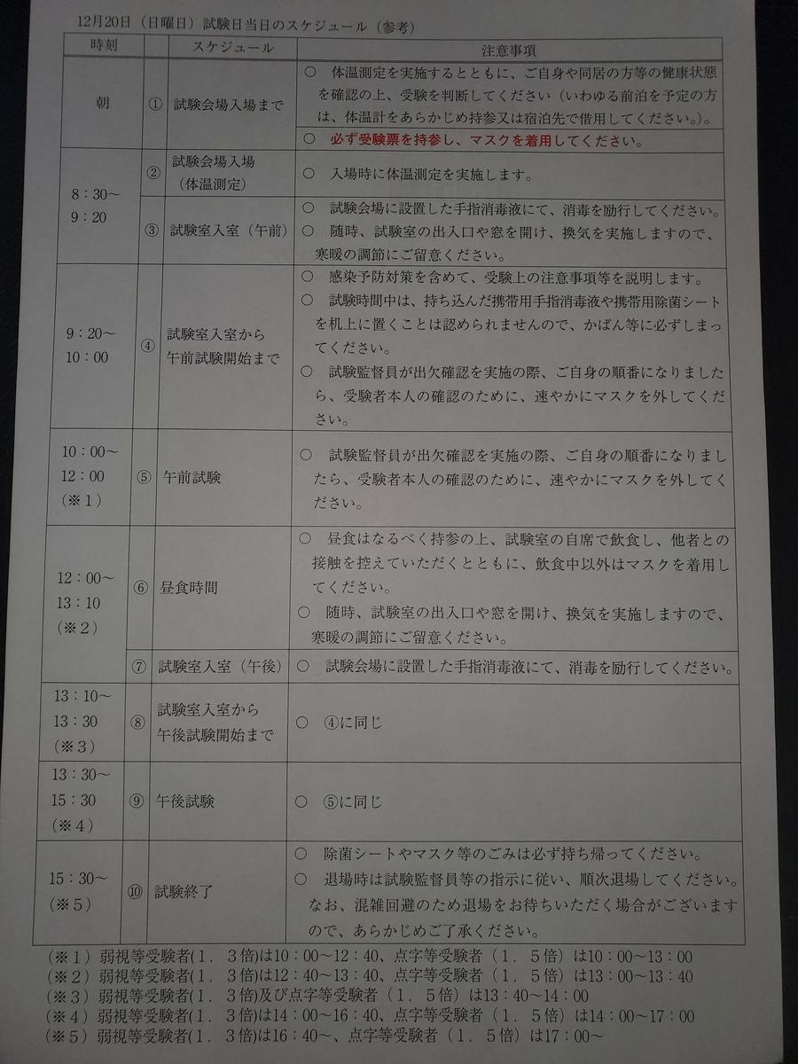 延期 試験 心理 公認 師 2020