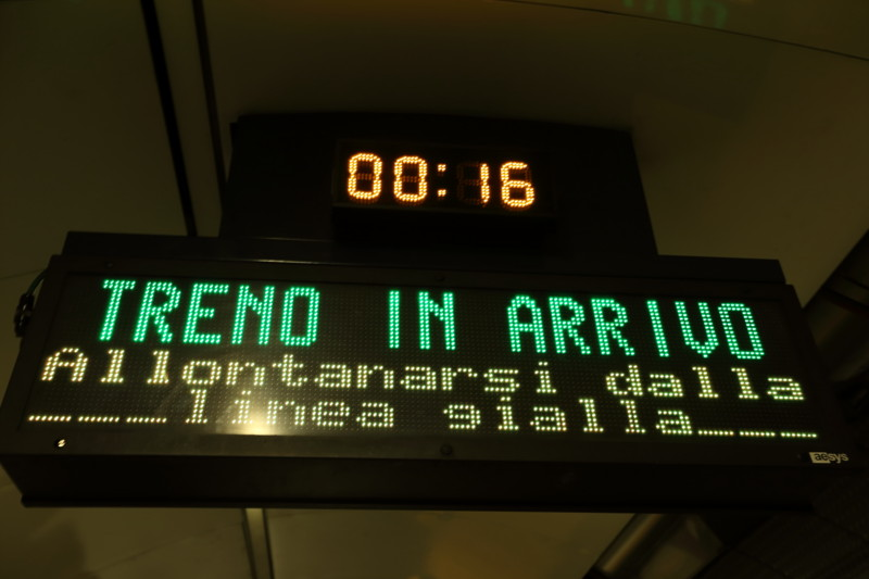 [ITALIA RISING]