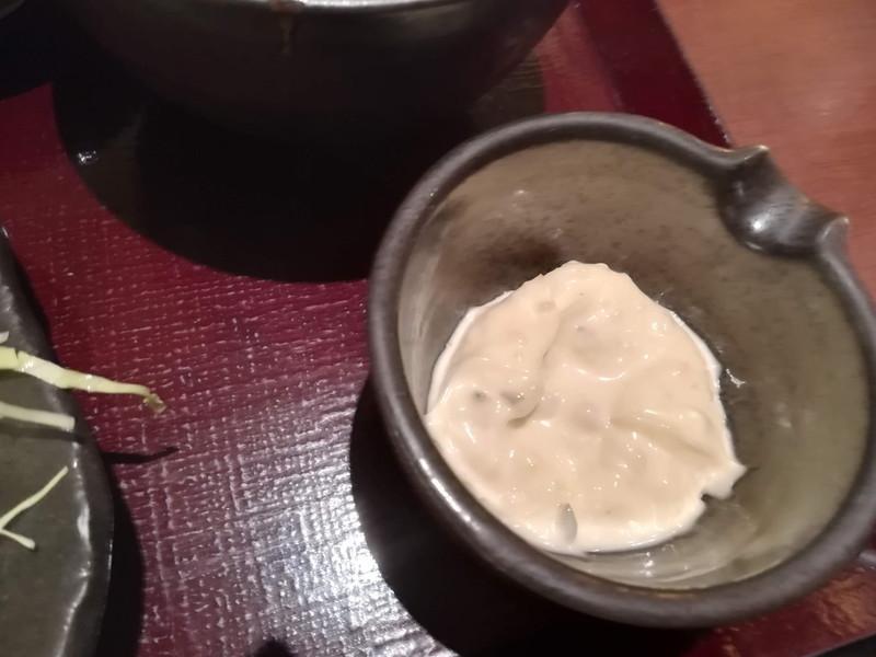 鳥どり 川崎駅前店 食べ放題<唐揚げ御膳> タルタルソース