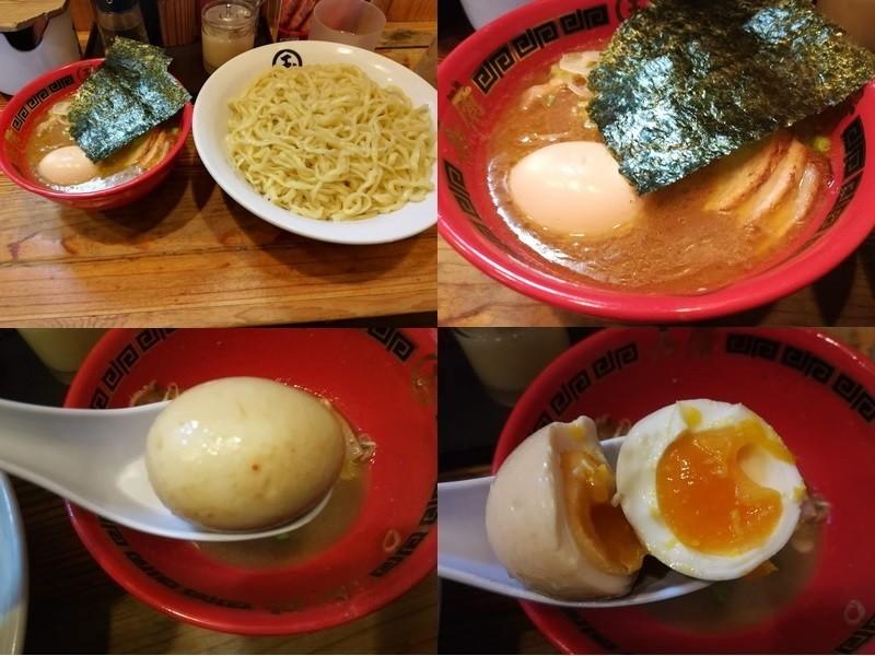 川崎のラーメンは美味い!