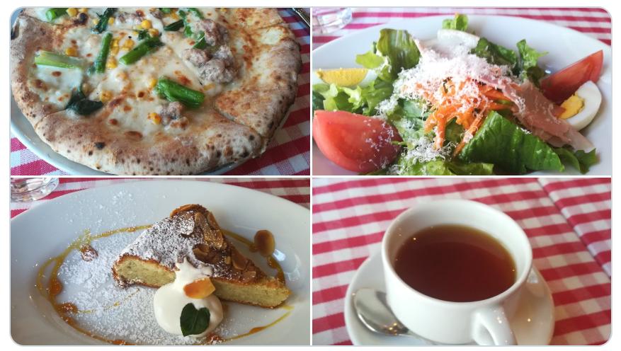 本格イタリアンは川崎駅でのデートに最適!