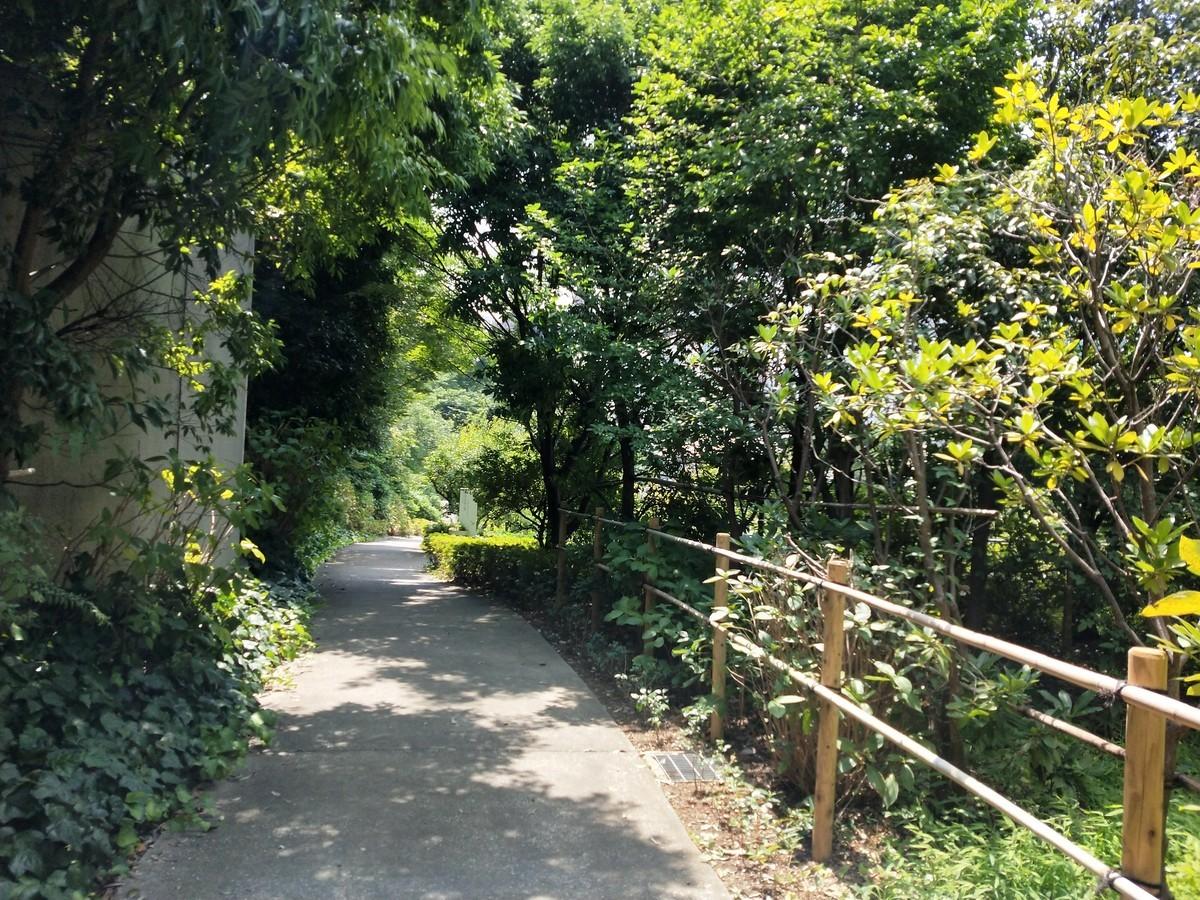 ザ・プリンス パークタワーまで浜松町駅から歩きます