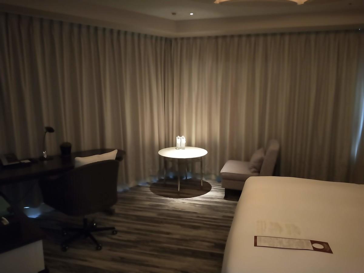 ザ・プリンス パークタワーの客室・室内