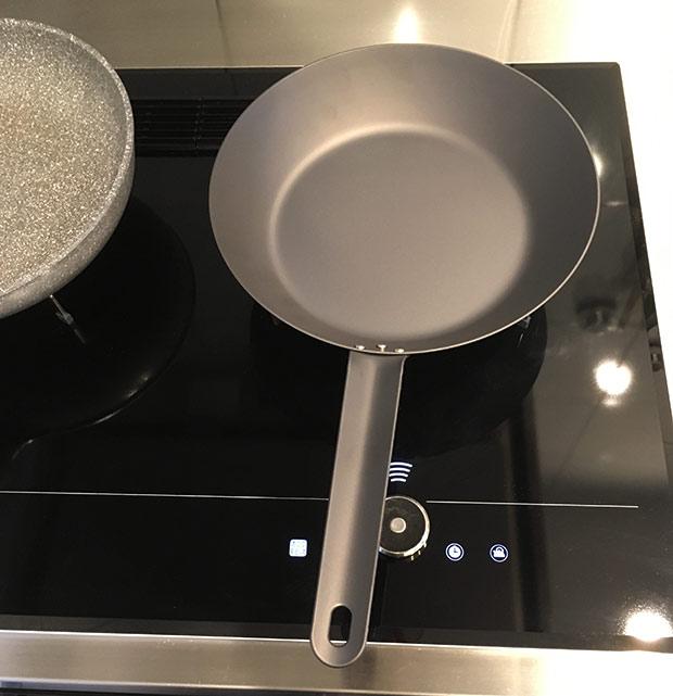 無印良品|鉄のフライパン
