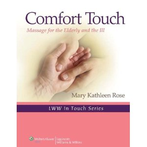 Comfort Touch (LWW In Touch Series)