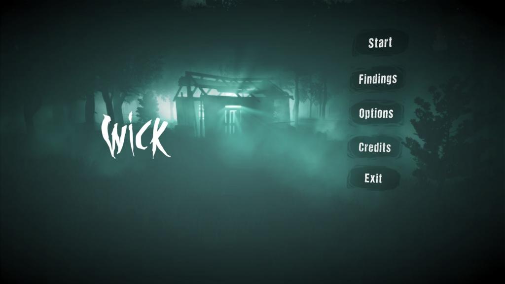Wick】適当な攻略法 - 暇人雑記
