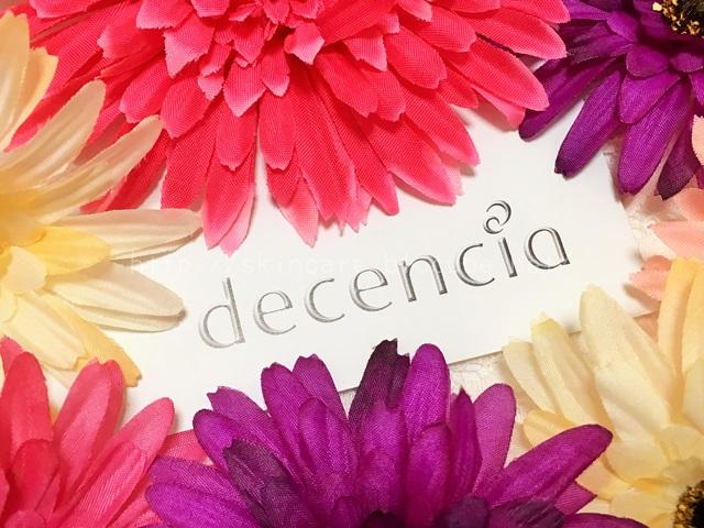 decencia
