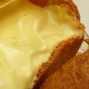 名古屋コーチン卵のカスタードシュークリーム 5個入