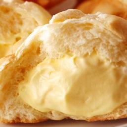 メロンパンシュークリーム 6個セット