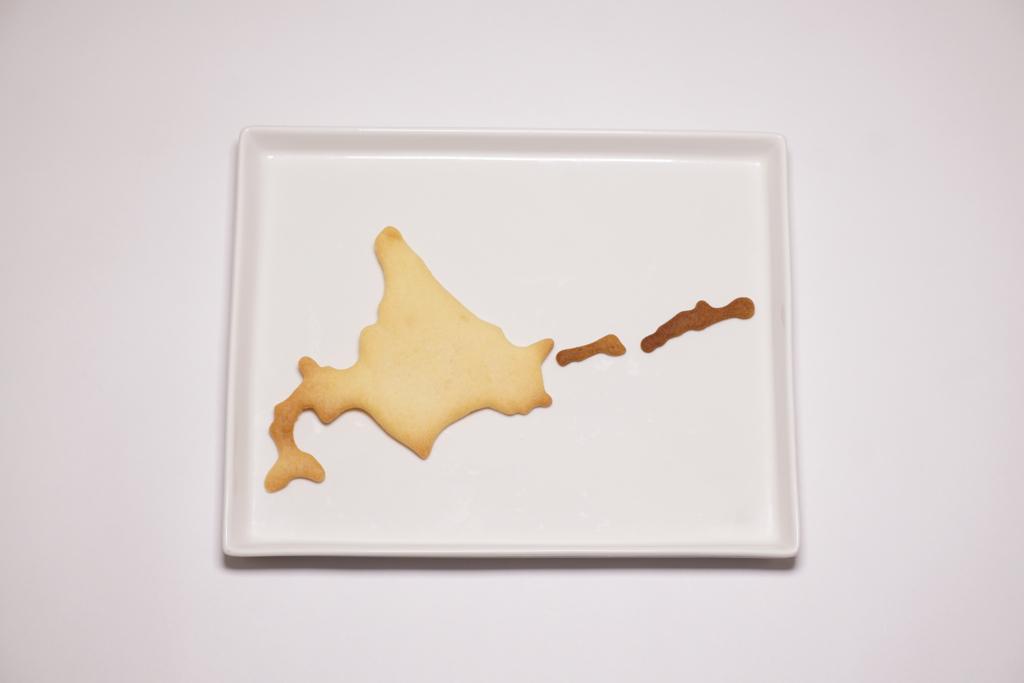ケンミンクッキー型 全国セット
