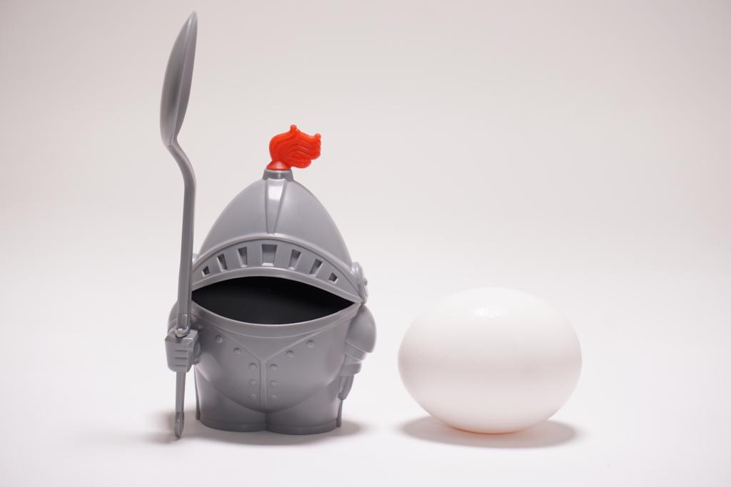 アーサーエッグカップ