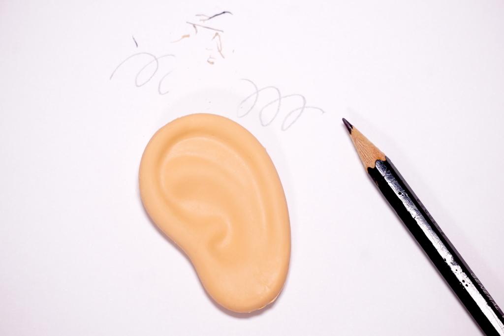 ゴッホの耳