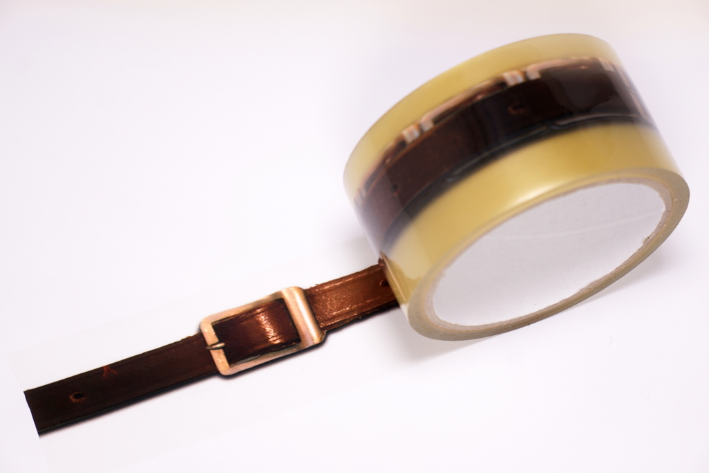 パッキングテープ