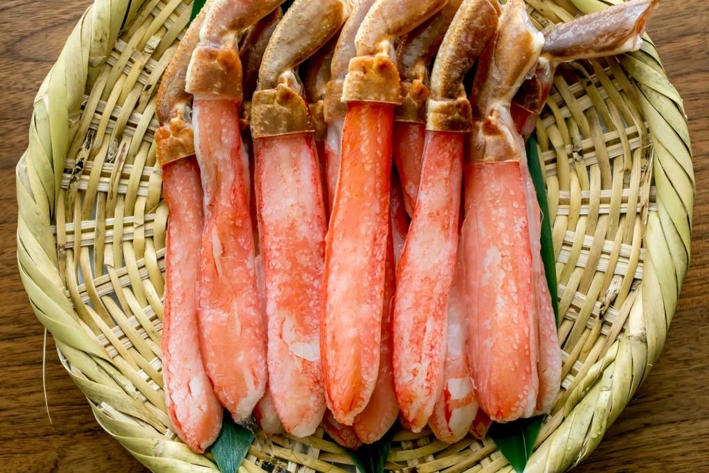 ズワイガニ」のおいしい食べ方を研究してみた 殻むきの図解と