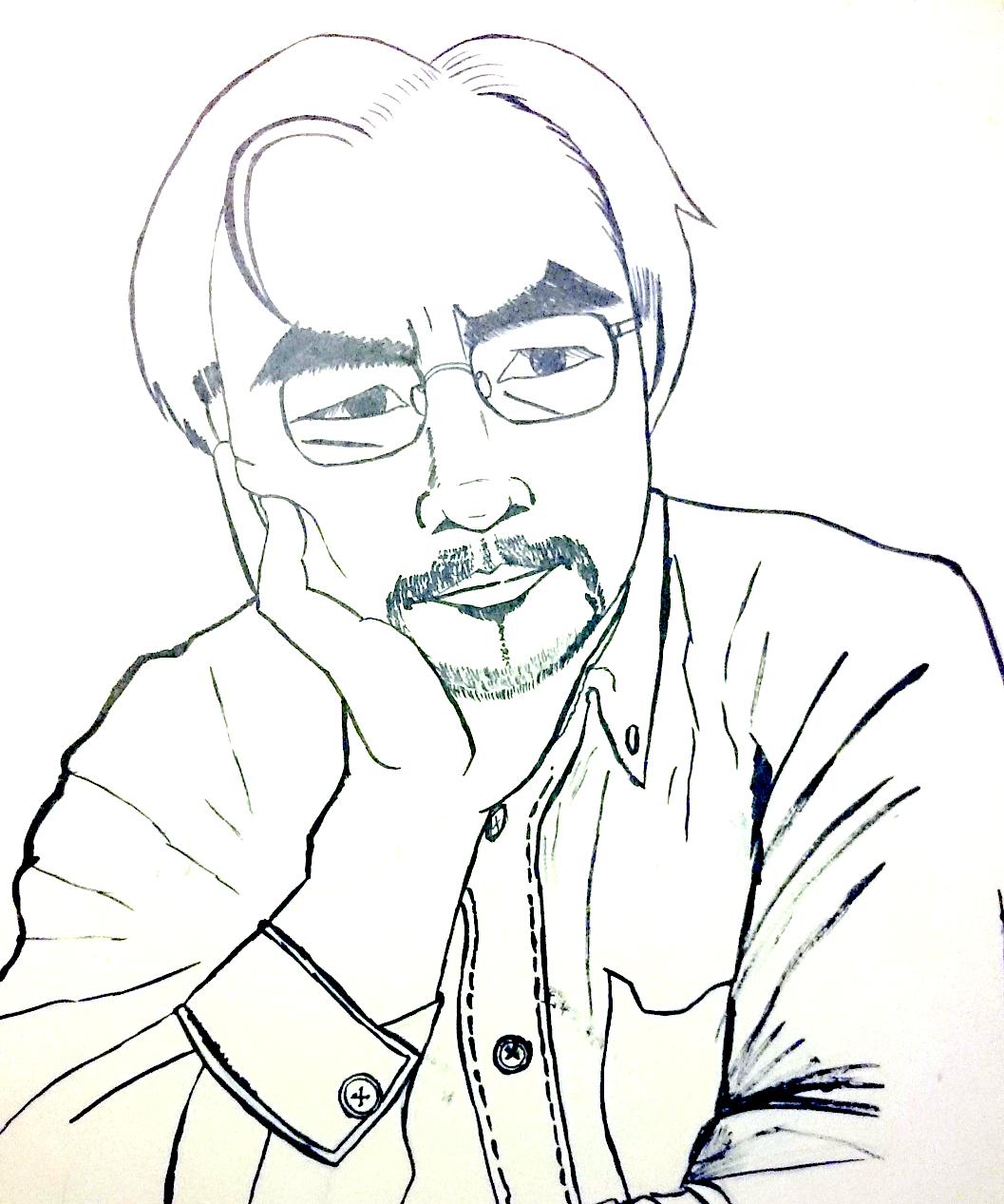 AkioHoshi