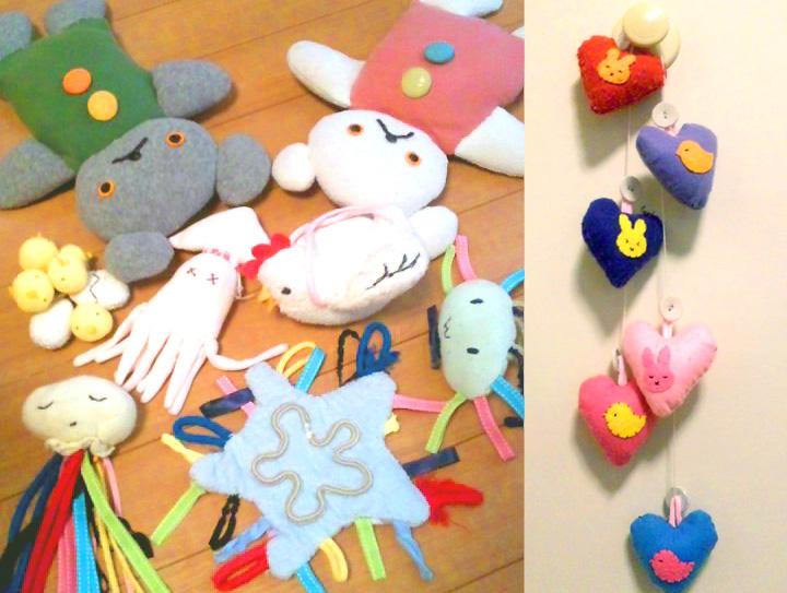 1419348327dc1 手縫いの時代 ―赤ちゃん用おもちゃの量産―