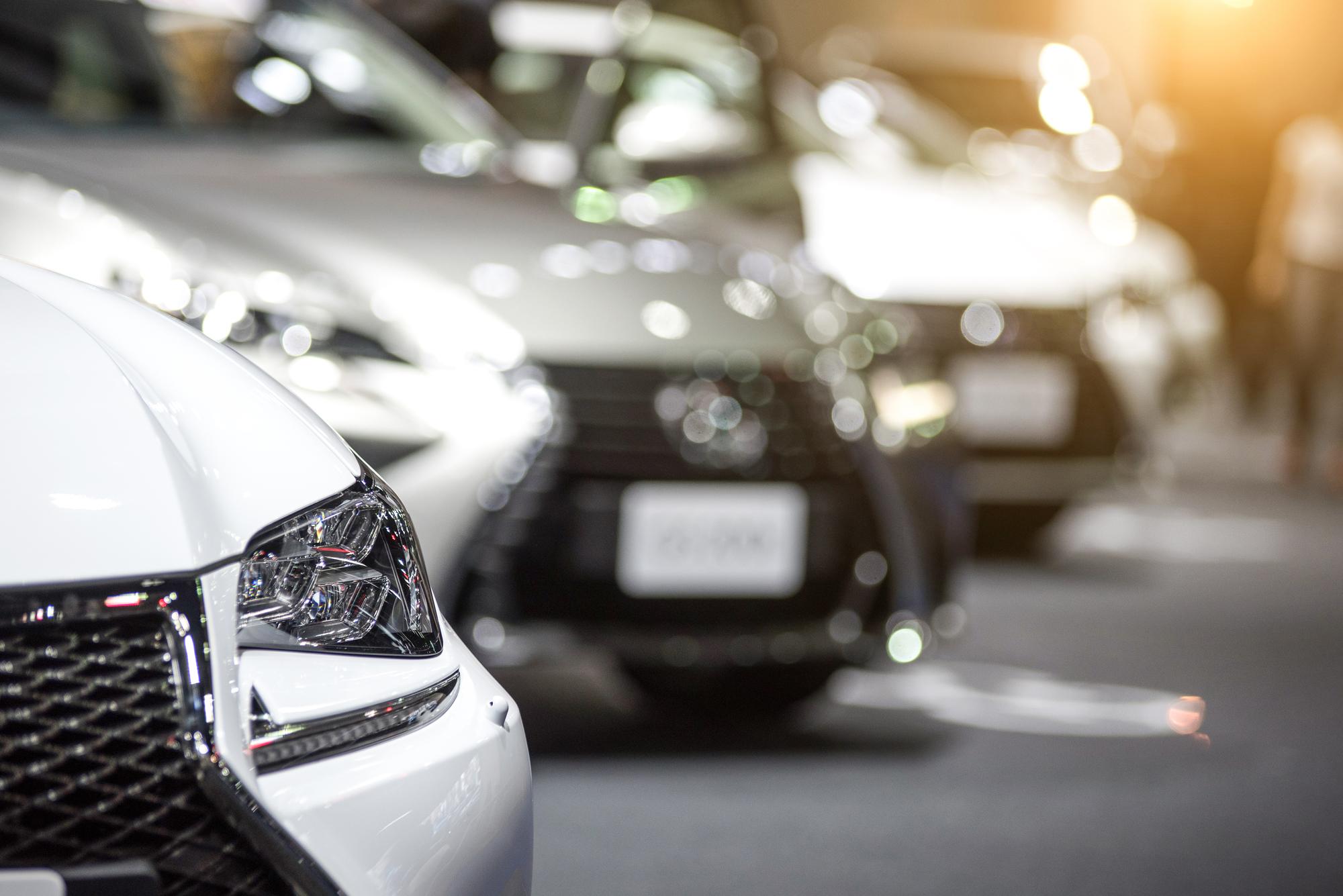 活発化しつつある自動車業界のIT系求人